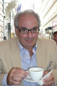 Maestro Michael Recchiuti