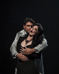 opera macbeth mvd2013 Elizabeth Blancke Biggs y Dario Solari