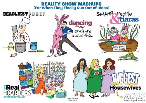 mad-magazine-reality-show-mash-ups
