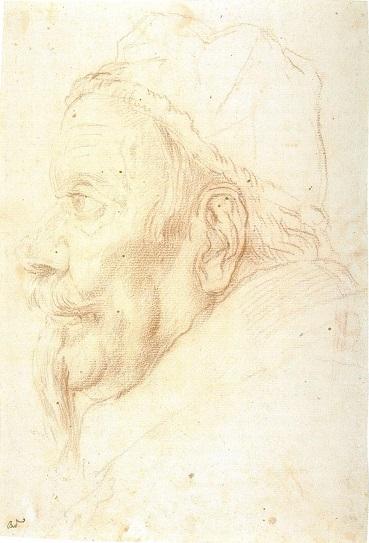 Lipsia, inv. 7906. Ritratto di Clemente X