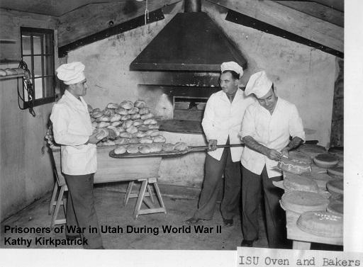 POW Utah