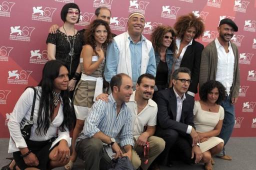 cast Passione a Venezia