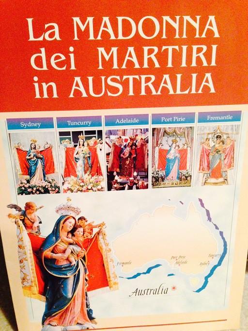 martiriaustralia