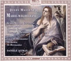 Maie Mgdalene Massenet