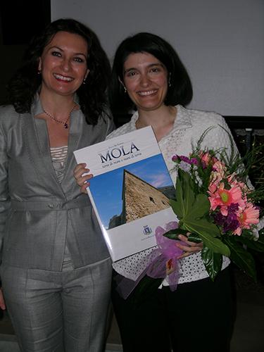 Margherita Sciddurlo e Elisa Teglia