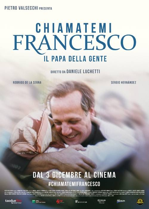 Chiamatemi-Francesco