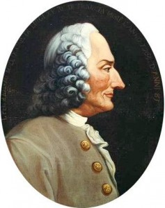 Jean Philippe Rameau.