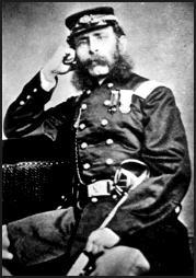 Colonel Enrico Fardella