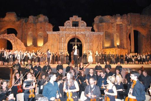 Coro ed Orchestra Cavalleria Rusticana
