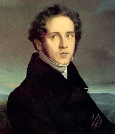 Bellini ritratto da Miller