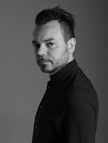 Stilista Alberto Zambelli