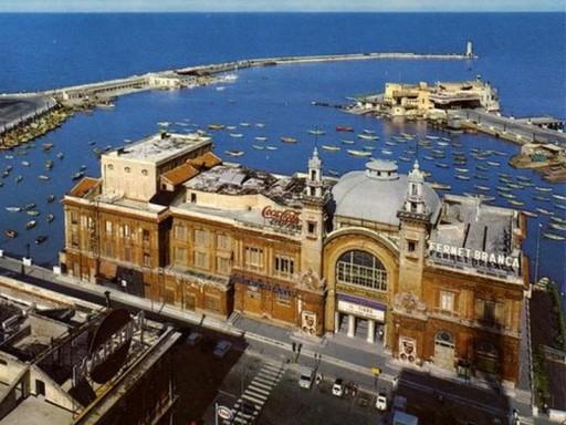 Bari - Teatro Margherita