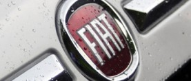 FIAT CHRYSLER Continues its Steady Growth in Italy and USA