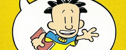 The Evolution of BIG NATE From Comic strips to Novels to Musical: An interview with Lincoln Peirce
