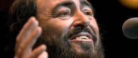 Ricordo di Luciano Pavarotti