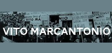 The Vito Marcantonio Forum Memorializes Morgan Powell; And Then Commemorates Vito Marcantonio
