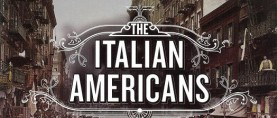 """""""The Italian Americans"""" preview at the Italian American Museum"""