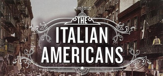 """The Italian Americans"" preview at the Italian American Museum"
