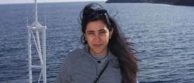 Tiziana Sgroi tra l'eccellenza scientifica al femminile