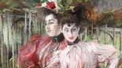 Il ferrarese favoloso: Giovanni Boldini