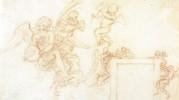 """""""Il Laboratorio del Genio. Bernini disegnatore"""" presso la Galleria Nazionale di Arte Antica di Palazzo Barberini"""