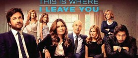"""This is where I leave you"" di Shawn Levy"