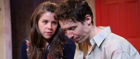 """Faith, Hope, But Too Much Solidarity. STAGE REVIEW: """"Believers"""" by Ken Jaworowski"""