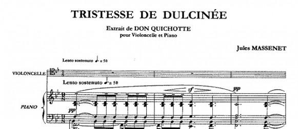 Jules Massenet: opere e memorie tutte francesi.