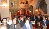 Concerti per Organo Antico Petrus de' Simone, Settima Edizione, 2016