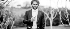 """Intervista a Francesco Lanzillotta – Direttore d'Orchestra: """"il nostro gesto è la nostra identità""""."""