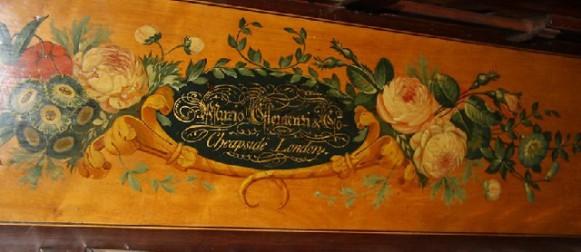 Muzio Clementi: compositore, editore e costruttore di pianoforti