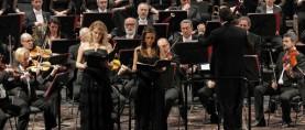 """Raffinatezza e stile """"viennese"""" al Concerto di Pasqua 2016 del Filarmonico di Verona"""