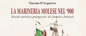 """Presentazione del libro di Vincenzo D'Acquaviva """"La Marineria molese nel '900"""""""