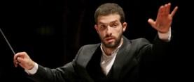 In Esclusiva: Intervista al Direttore d'Orchestra Omer Meir Wellber