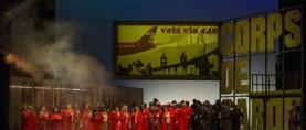 Carmen al Teatro Comunale di Bologna:  l'era delle vacanze low cost