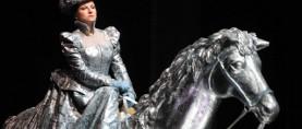 Intervista con il soprano MARIELLA DEVIA – La Voce che vola