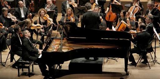 Penultimo Concerto al Teatro Ristori di Verona: Beethoven – Rameau – Stravinsky. Alberto Nosè – pianista.