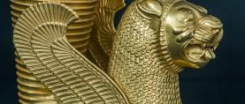 Leoni e tori dall'antica Persia ad Aquileia