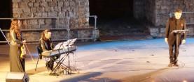 """Pan…crazio: la """"recitazione polifonica"""" di Simone Migliorini"""