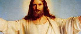 …e Gesù scrive a Maometto