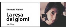 Eleonora Rimolo: Quando la poesia canta in serrato dialogo