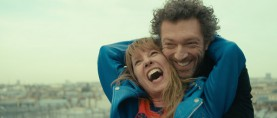 """""""Tony's Twice Told Tale of an Amour Fou."""" FILM REVIEW: """"Mon Roi"""""""