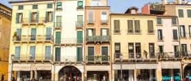 Girando per le piazze di Padova: tra arte sapori… moda