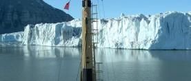 14mila anni fa la fusione della calotta glaciale causa brusco innalzamento del livello globale dei mari…
