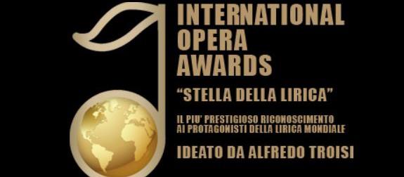 Gli Oscar Della Lirica al Teatro Ristori di Verona