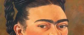 "Frida Kahlo, donna, pittrice, ""pasionaria"""