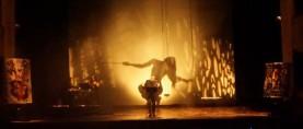 SIMONE MIGLIORINI: il Teatro in cuffia a Volterra