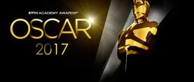 """Oscar 2017 fra """"pasticci""""  caramelle e ciambelle paracadutate in teatro."""