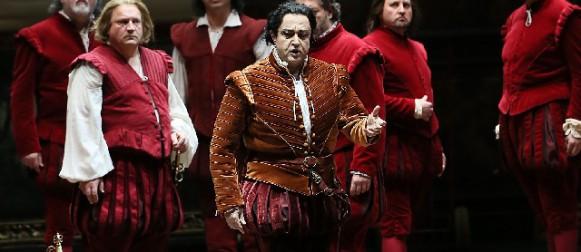 I Capuleti e i Montecchi a Verona: un Bellini alternativo.