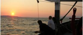 Una prospettiva di sostenibilità a lungo termine per la ricerca marina europea